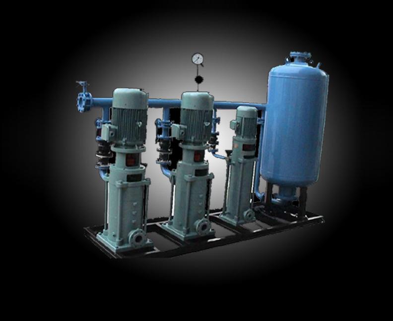 生活氣壓供水設備