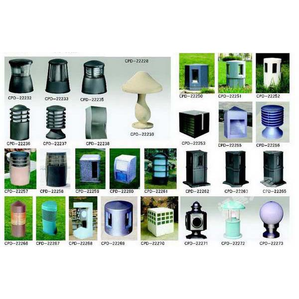 草坪燈價格
