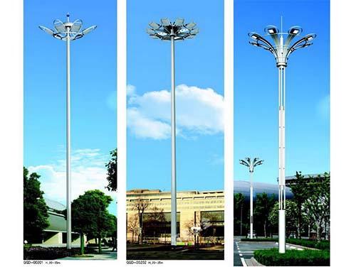 led太陽能高桿燈價格8500元/盞