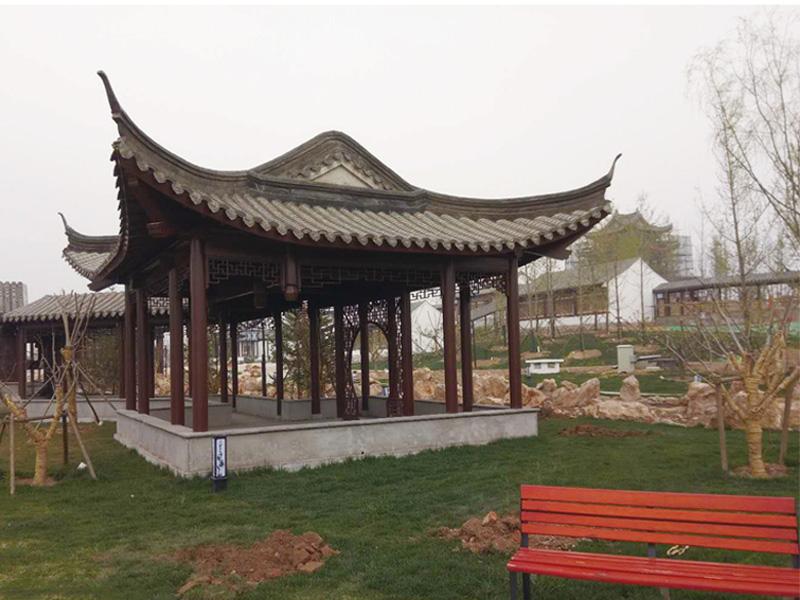 藁城興華公園