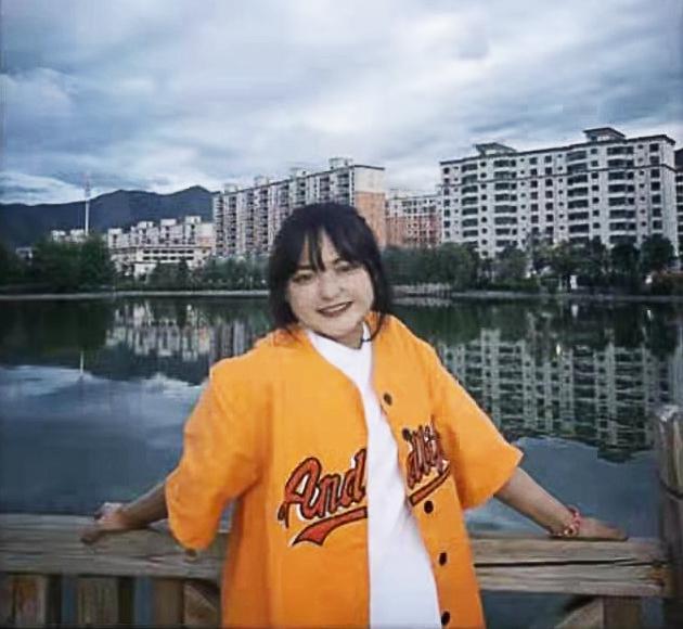 喜訊頻傳!旦增卓瑪如愿考取西藏藏醫藥大學