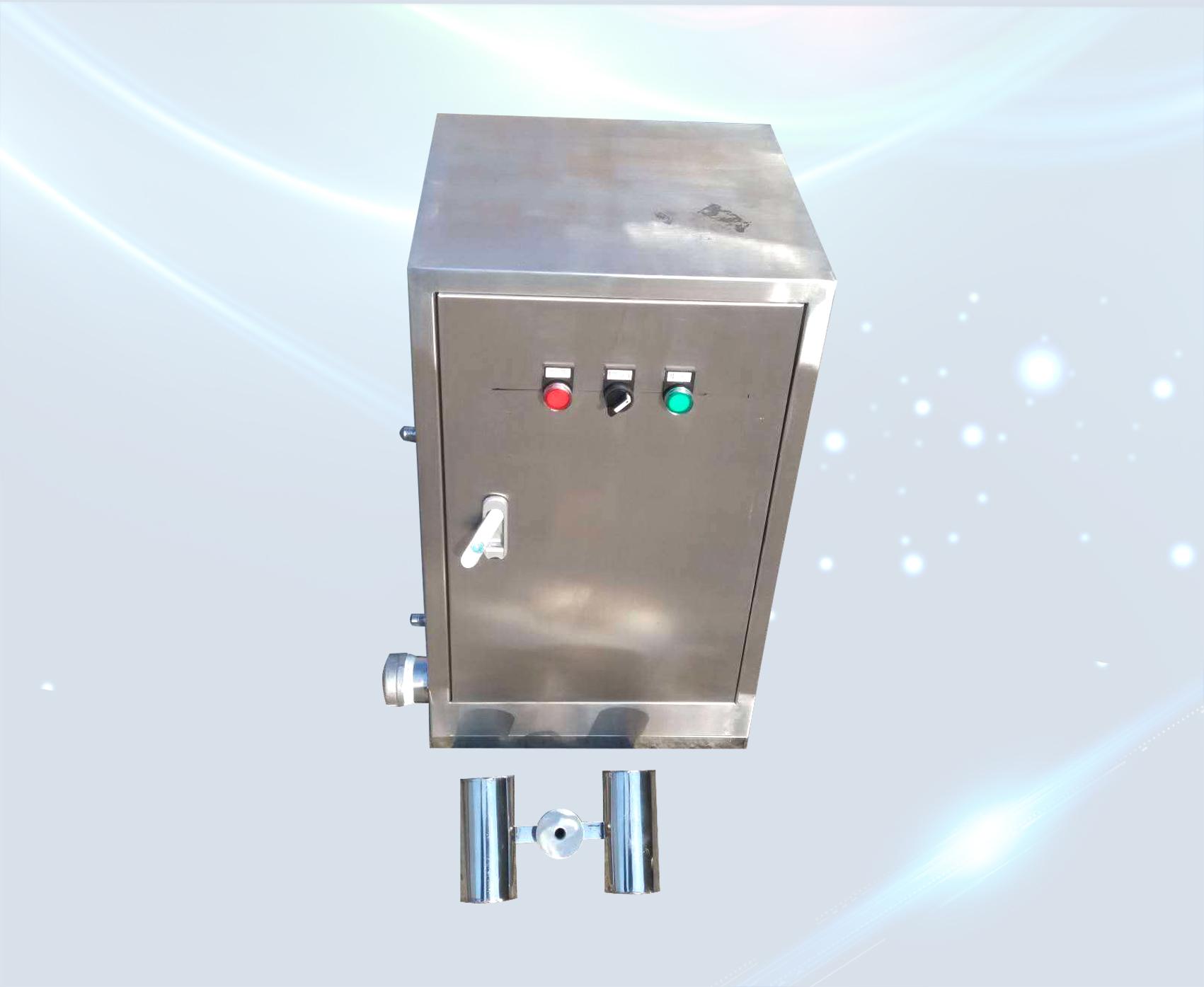 微型渦旋浮油收集器  (6)-0
