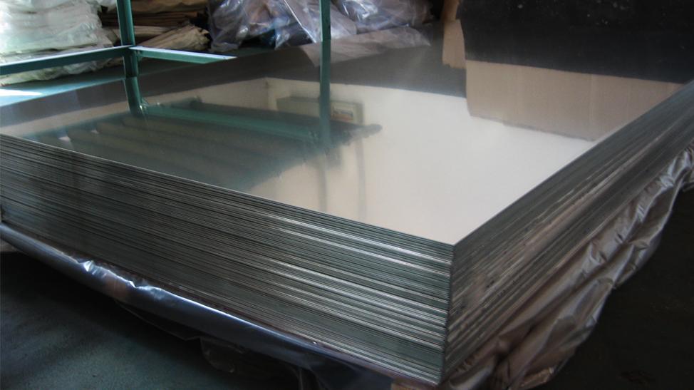 1060純鋁板