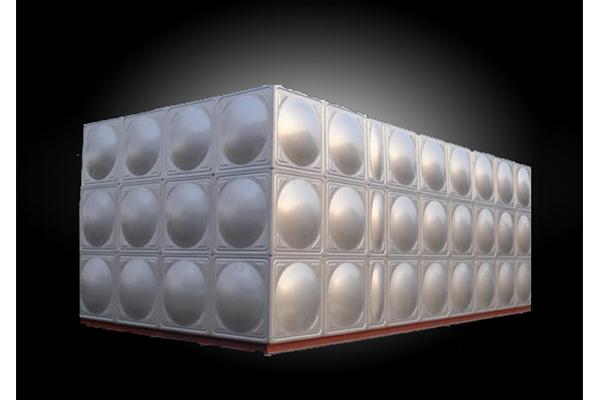 不銹鋼組合式水箱