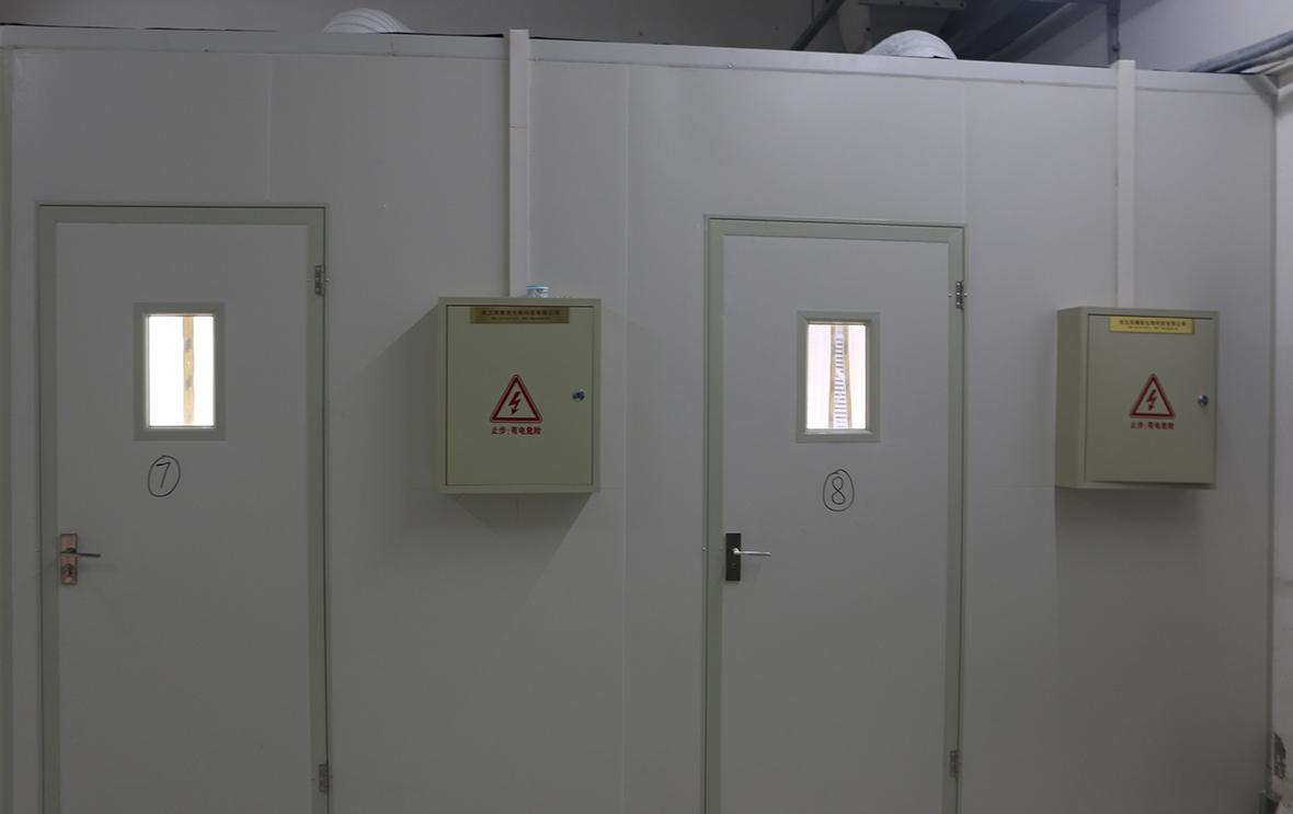 智能養蟲室