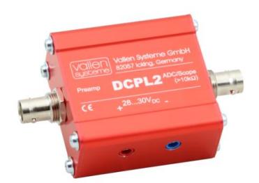 DCPL2解耦盒