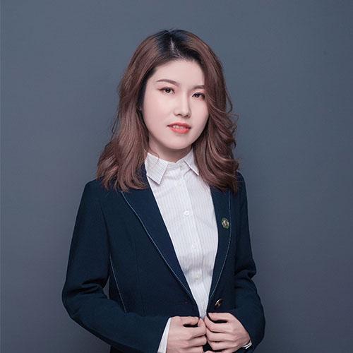 綜管中心教研部主管-鄧燕